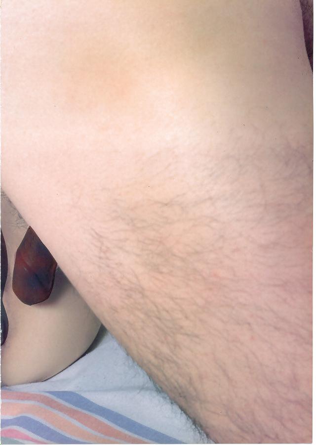 Der Schwanz fickt asiatische Muschi. - Bild 5