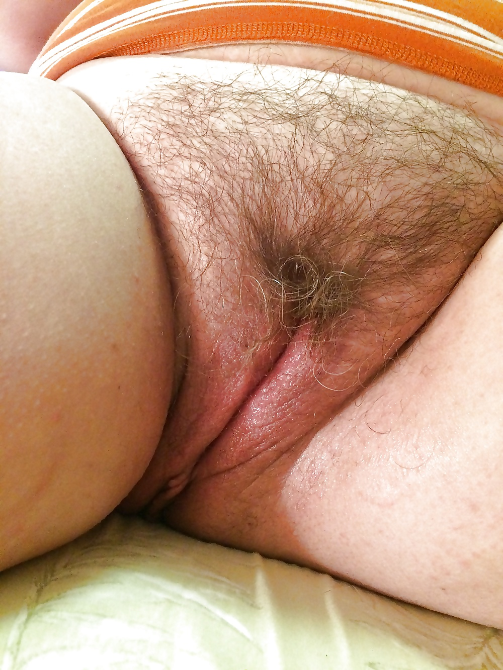 Grosse Muschi hat dicke Titten meistetns. - Bild 5