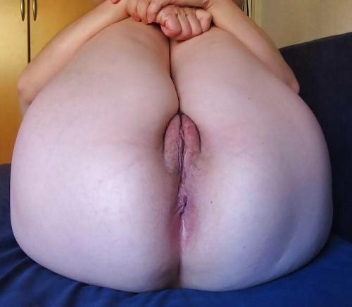Grosse Muschi hat dicke Titten meistetns. - Bild 4