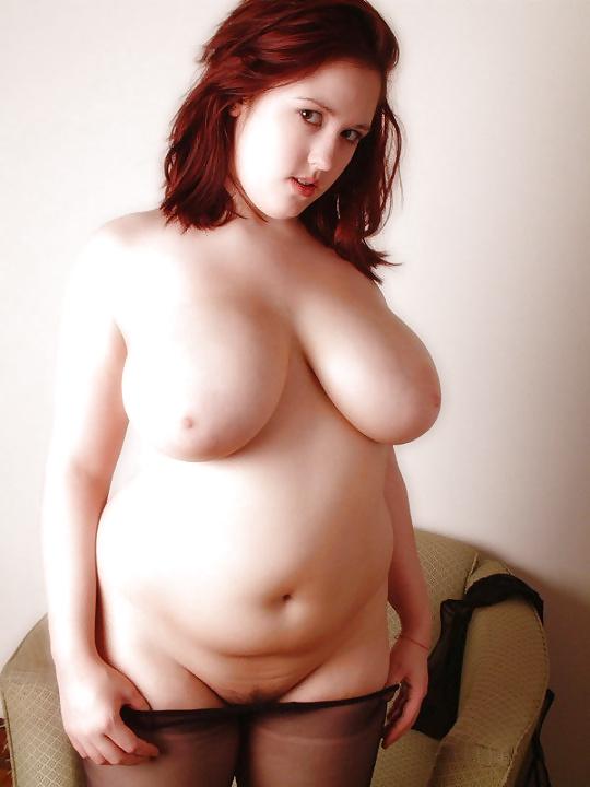 Grosse Muschi hat dicke Titten meistetns. - Bild 6