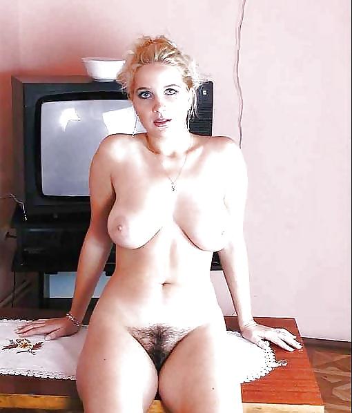 Geile Mädchen hat geile Brüste. - Bild 5