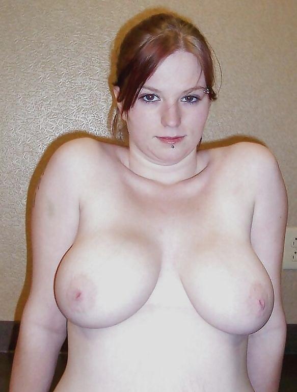 Nackte dicke Titten beachtet auf dem Bild. - Bild 9