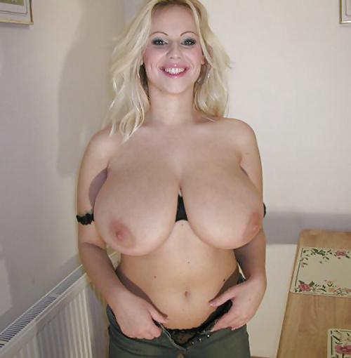 Dralle brüste nackt