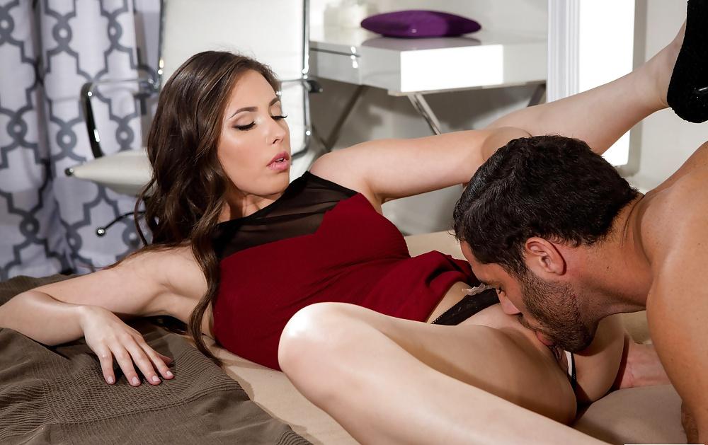 Die Hure will stehenden Pimmel und ficken, dann sie es kriegt. - Bild 7