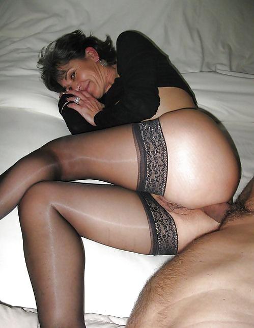 Die Frauen genissen ficken auch. - Bild 8