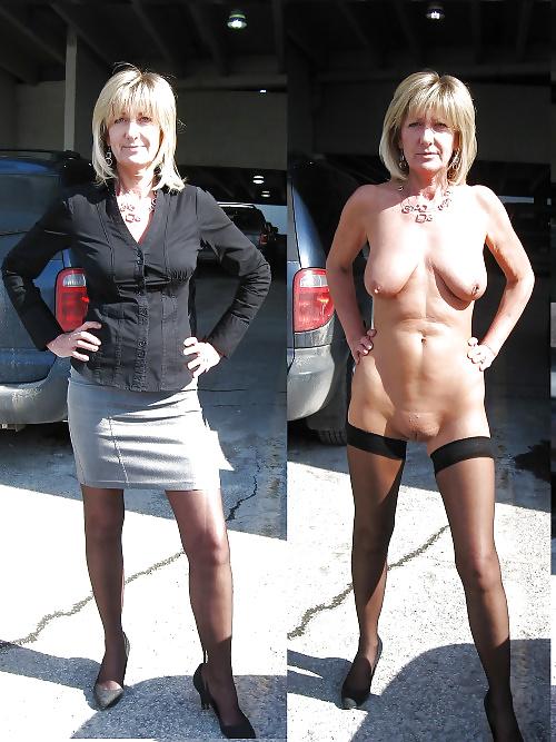Reife Frauen sind spannend. - Bild 6