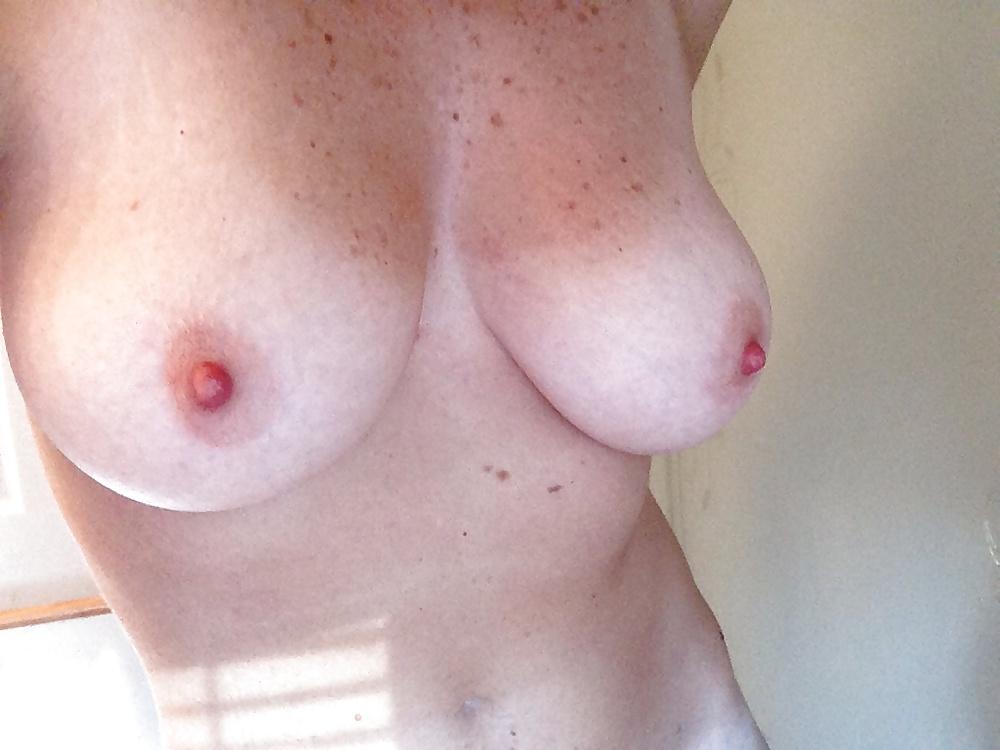 Die Titten sind wichtiges Zübehür zum Fick. - Bild 10